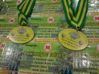Medali, mendali gordon, murah mulyocreative
