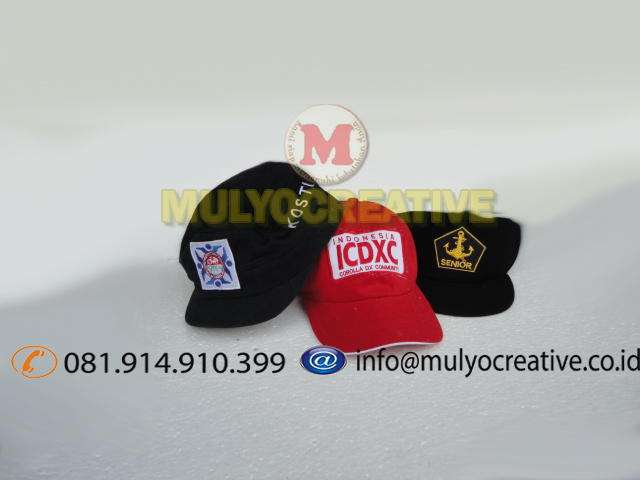 Topi Organisasi, Kelompok dan Perkumpulan