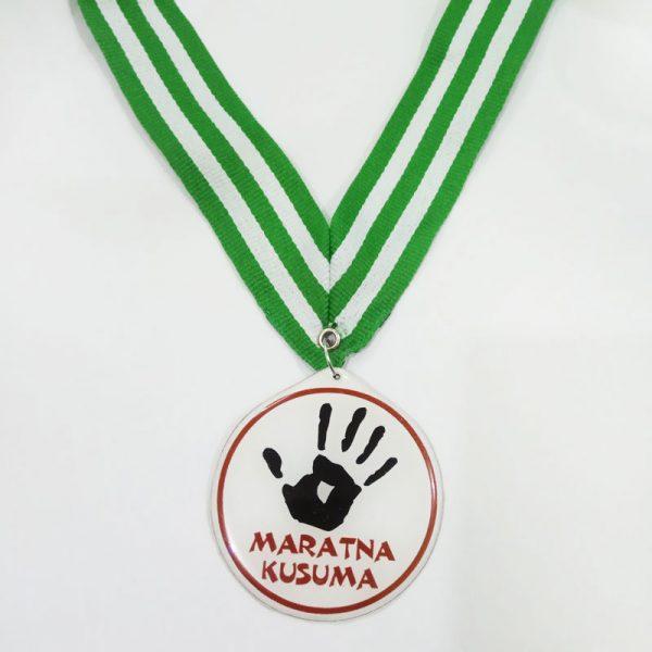 Medali murah desain sesuai dengan keinginan anda