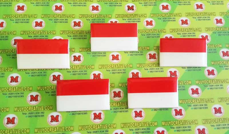 pin bendera merah putih - mulyocreative.net